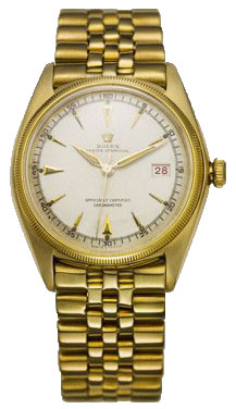 Ostetaan käytetyt Rolex Datejust kellot
