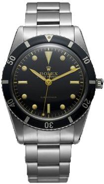 Ostetaan käytetyt Rolex Submariner kellot
